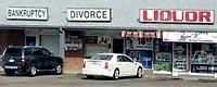 Divorce, property settlements, and bankruptcy (#2)