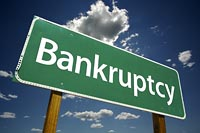 What might bankruptcy do for me? The short version.