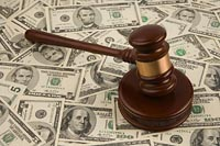 A creditor sued me and got a court judgment. Is it too late to file bankruptcy?