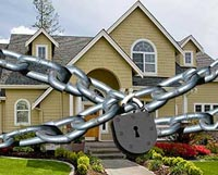 Credit card company has a lien on my house! Can bankruptcy help?