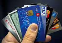 Are credit card payments killing you? Is bankruptcy a good option?
