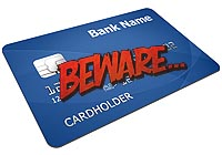 Beware this new type of credit card offer!