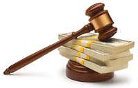 Ignore lawsuit papers at your peril. Bankruptcy may be a good way out.